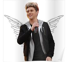 Angel Niall Poster