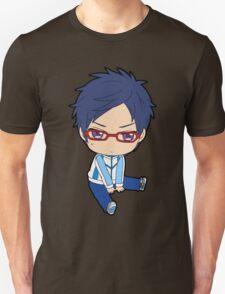 Rei Ryugazaki Chibi T-Shirt