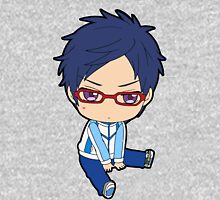 Rei Ryugazaki Chibi Unisex T-Shirt