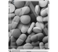 OVERFIFTEEN ADDICTED iPad Case/Skin