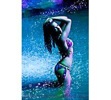 :::Exotica::: Photographic Print
