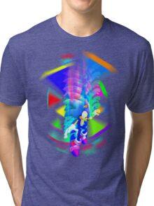Secret Zone Tri-blend T-Shirt