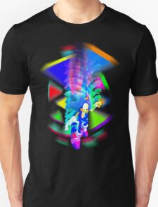Secret Zone Unisex T-Shirt