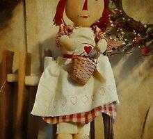 Little Rag Doll by vigor