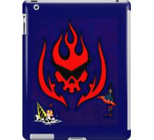 Gurren Lagann Colored iPad Case/Skin