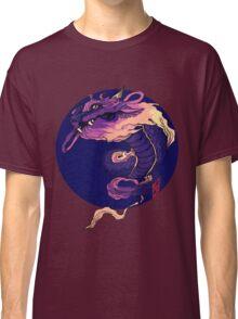 Cotton Candy Dragon Classic T-Shirt
