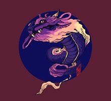 Cotton Candy Dragon Unisex T-Shirt