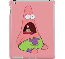 Surprised Patrick Inception iPad Case/Skin