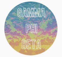 Gamma Phi by devon rushton