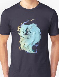 Flurry of tails Unisex T-Shirt