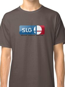 Super Smash Bros.   Smash League Gaming Classic T-Shirt