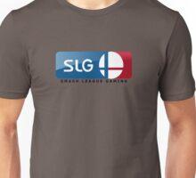 Super Smash Bros. | Smash League Gaming Unisex T-Shirt