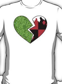 Poison Ivy & Harley Quinn T-Shirt