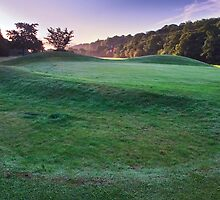 listowel golf club - 004 by Paul Woods