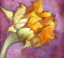 Sunflower by vickie blair