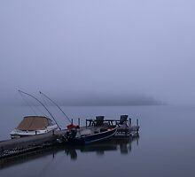 """""""foggy mornin' breakdown"""" by JimSanders"""