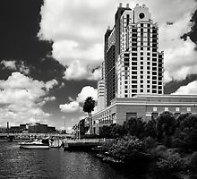 marriot at channelside by james smith