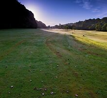 listowel golf club - 012 by Paul Woods