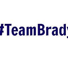 #TeamBrady by nyah14