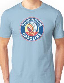 Washington Chief Gasoline Shirt Unisex T-Shirt