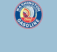 Washington Chief Gasoline Shirt Unisex T-Shirt