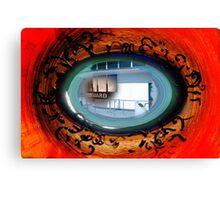 """""""THE BONDEYE"""" Canvas Print"""