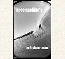 Kneemachine Hoodie