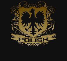 Polish Eagle Crest t shirt Unisex T-Shirt