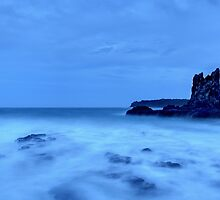 Cathedral Rocks by aureecejustin