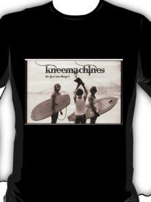Kneemachine's T-Shirt