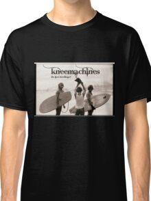 Kneemachine's Classic T-Shirt