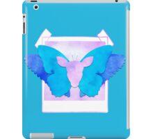 The Trinity of Arcadia Bay iPad Case/Skin