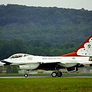 F-16 Falcon by bhavindalal
