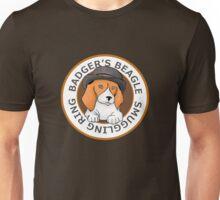 Badger's Beagle Smuggling Ring V1.0 Unisex T-Shirt