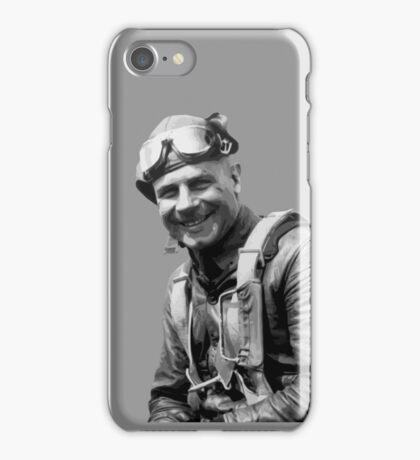 Jimmy Doolittle iPhone Case/Skin