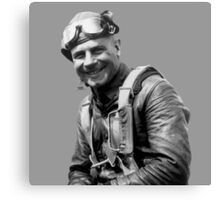 Jimmy Doolittle Canvas Print