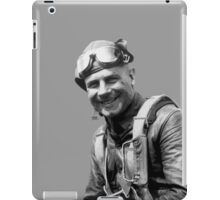 Jimmy Doolittle iPad Case/Skin