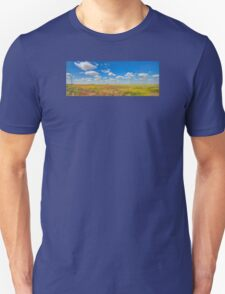West Texas Sky Unisex T-Shirt
