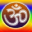 The Vibration of Om by AlbertStewart