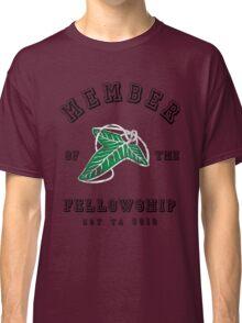 Fellowship (White Tee) Classic T-Shirt