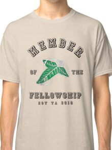 Fellowship (White Tee) Classic T-Shirt