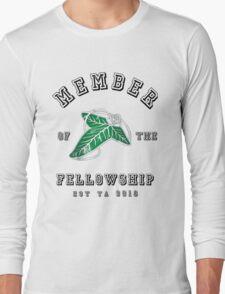 Fellowship (White Tee) Long Sleeve T-Shirt