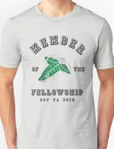 Fellowship (White Tee) T-Shirt