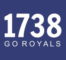1738 (Go Royals) by nyah14