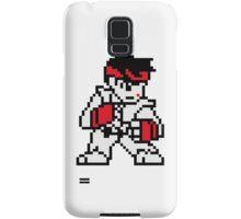 Ryu (sprite) Samsung Galaxy Case/Skin