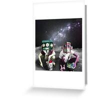 gem collectors Greeting Card