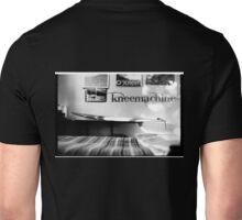 Kneemachine 70's Unisex T-Shirt