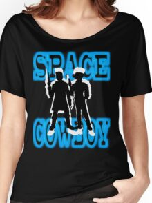 Space Cowboys Spike & Mal: V2.0 Women's Relaxed Fit T-Shirt