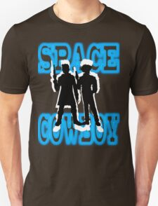 Space Cowboys Spike & Mal: V2.0 Unisex T-Shirt