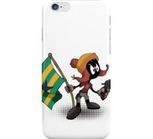 Marvin the Browncoat iPhone Case/Skin
